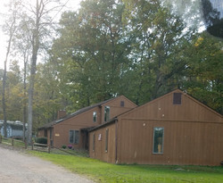 campground owner housing