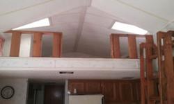 Holiday House Loft
