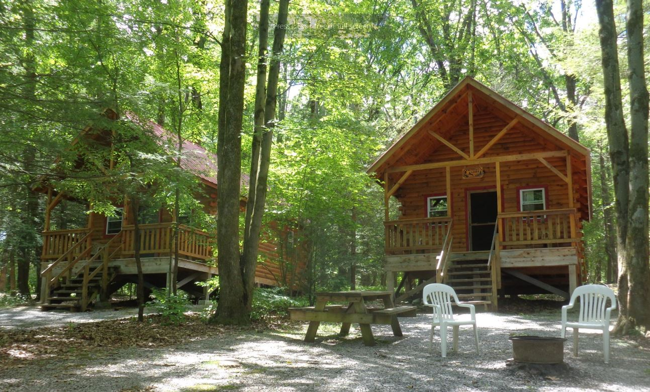 White Tail Cabins