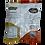 Thumbnail: COMBO MIXCAST - 10 UNIDADES - CASTANHAS + SEMENTES - PCT. 45g