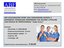 Dipendenti ospedalieri / infermieri