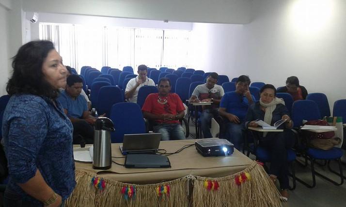 Adiadas as etapas regionais da I Conferência Nacional de Políticas Indigenista,