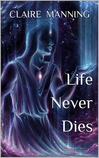 Life Never Dies