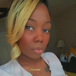 Ronisha Causey