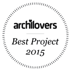 mcdc makes archilovers' best 2015