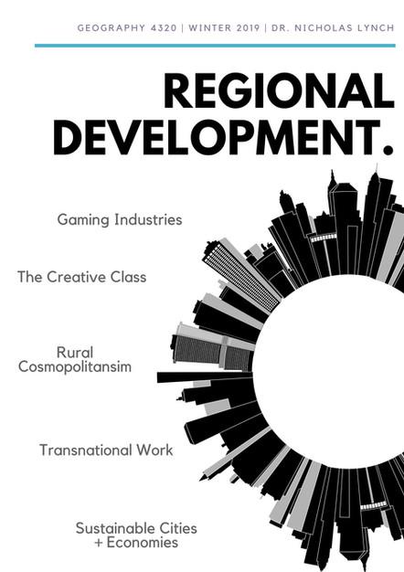 Regional Development