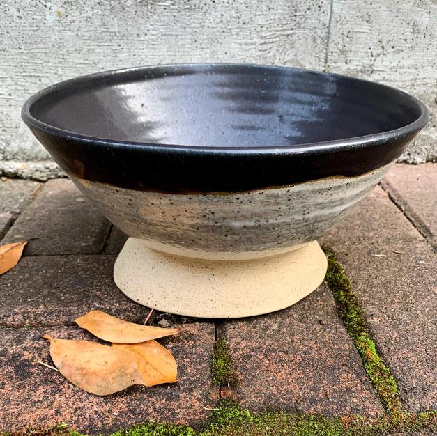 Large Speckled Bowl