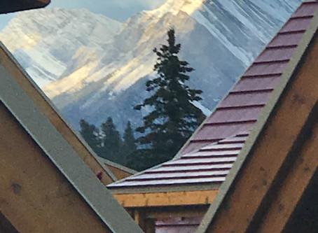Banff - Day 3!