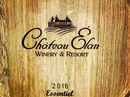 Adventures in North Georgia: Chateau Elan Winery & Resort