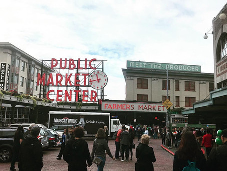 Quick Seattle Travel Guide