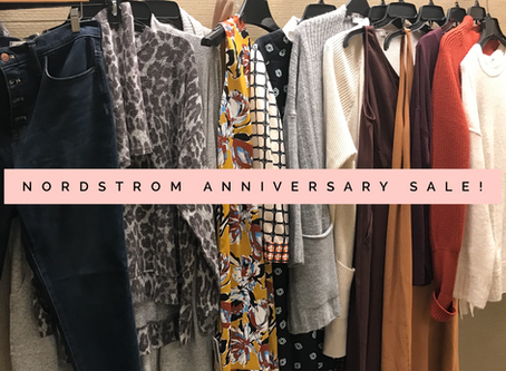 2020 Nordstrom Anniversary Sale - What You Need to Know!