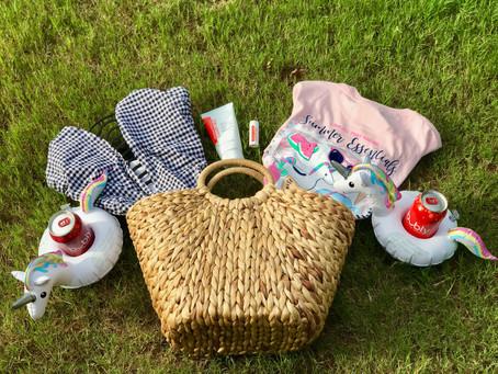Tuesday's Top Summer Essentials