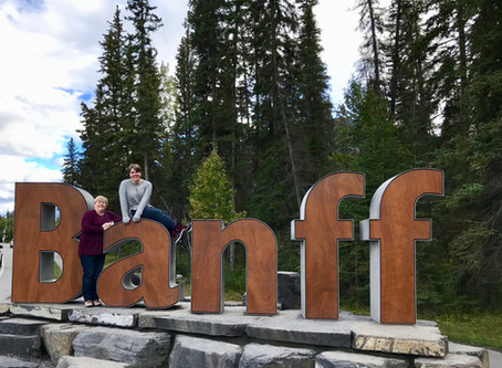 Top 10 Things You Need to Know About Banff Before You Go...