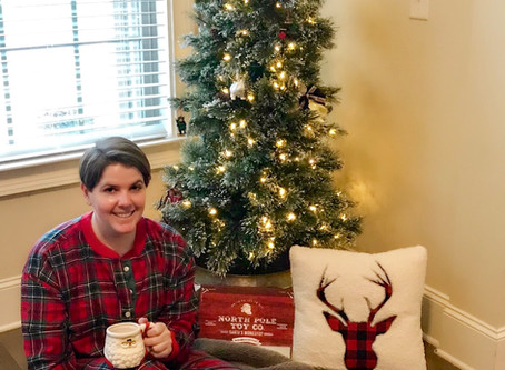 Holiday Bucket List - The Best Christmas Pajamas!