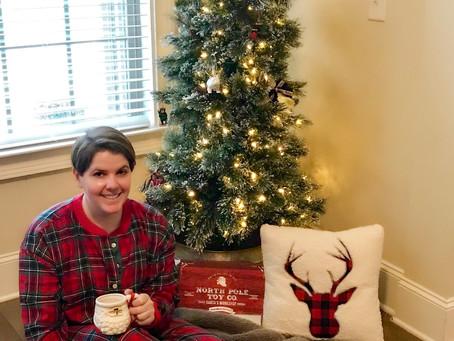 Holiday Bucket List - The Best Christmas Pajamas!