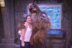 Chewie