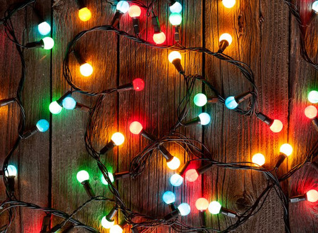 North Georgia Holiday Event Guide - Best Holiday Lights and Tree Displays!
