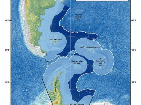 La problemática de la pesca ilegal transzonal