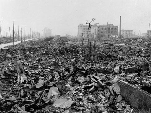 Reflexiones en torno a las armas nucleares a través del Derecho Internacional Humanitario