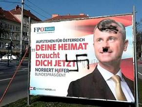 Populismo en Austria: entre el anti-elitismo y la coalición con los socialdemócratas.