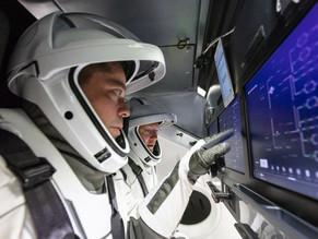 El regreso de la Crew Dragon Demo-2 y sus implicancias para el futuro de la exploración espacial.