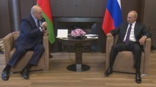 La Unión Europea ante el dilema bielorruso