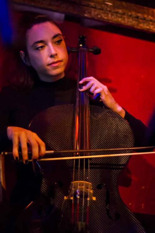 Sarah Ault