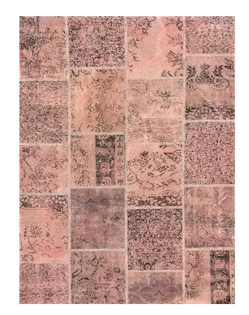 TAPPETO PATCHWORK MIS:233X160 CM