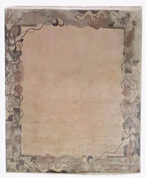 TAPPETO MORDENO ART DECO Mis: 300x 250 cm