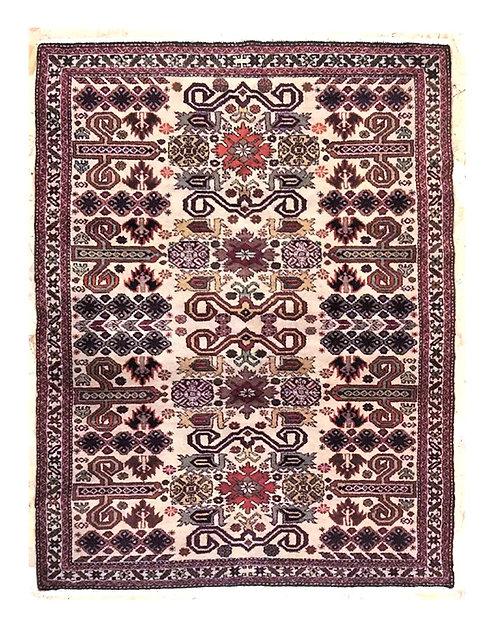 TAPPETO SHIRVAN AZERBAIJAN MIS:130 x 105 CM