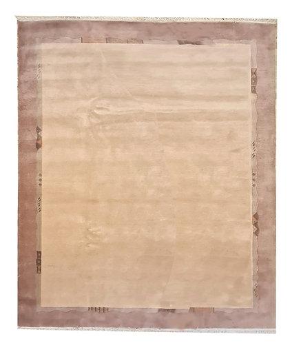TAPPETO MODERNO ARTE DECO Mis: 350x 302 cm