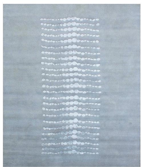 Tappeto Moderno LAN Collection 4358 Mis: 250x160 cm