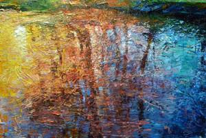 Reflection VIII