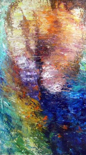 Reflectionseries IX