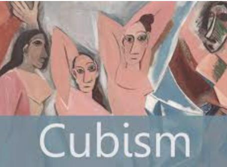 Cubist Vs Orphism