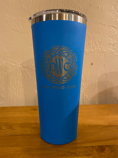 NWC Corkcicle Tumbler 24oz - Multiple Colors