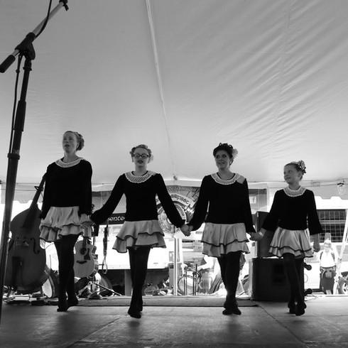 Irish Dance Academy of Sarasota