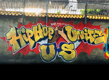 Hip Hop Unites Us