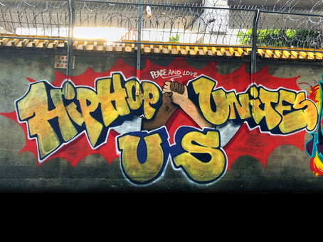 Hip Hop Unites Us