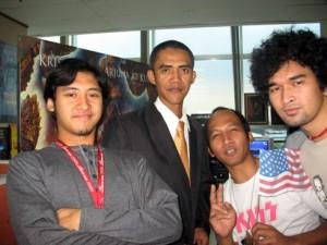 Pinoy Obama