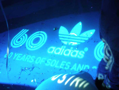 adidas Originals 60 Anniversary House Party