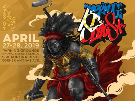 Meeting Of Style 2019, The Philippines