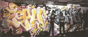 Hong Kong 1982