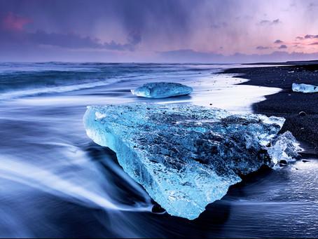 ISLANDE... Violente beauté