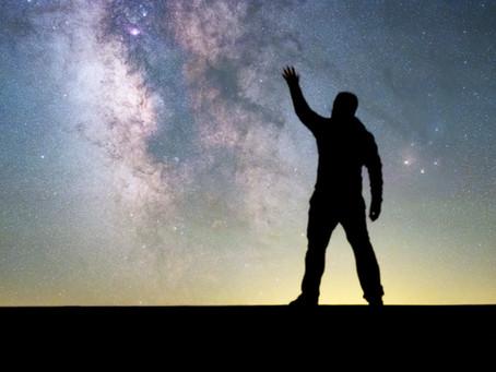 Sous les étoiles Pyrénéennes