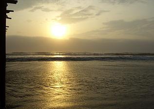 Sol y Mar de Pimentel