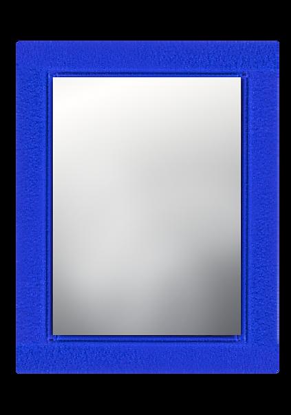 מסגרת זכוכית ישרה למראה שקועה 75*95