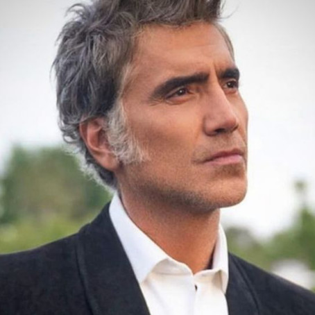 """Alejandro Fernández: ELLA es la guapa mujer que aparece en el nuevo video de """"El Potrillo"""""""