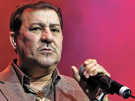 Muere el salsero puertorriqueño Tito Rojas