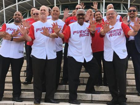 El Gran Combo de Puerto Rico lanza el primer sencillo de su próximo disco.